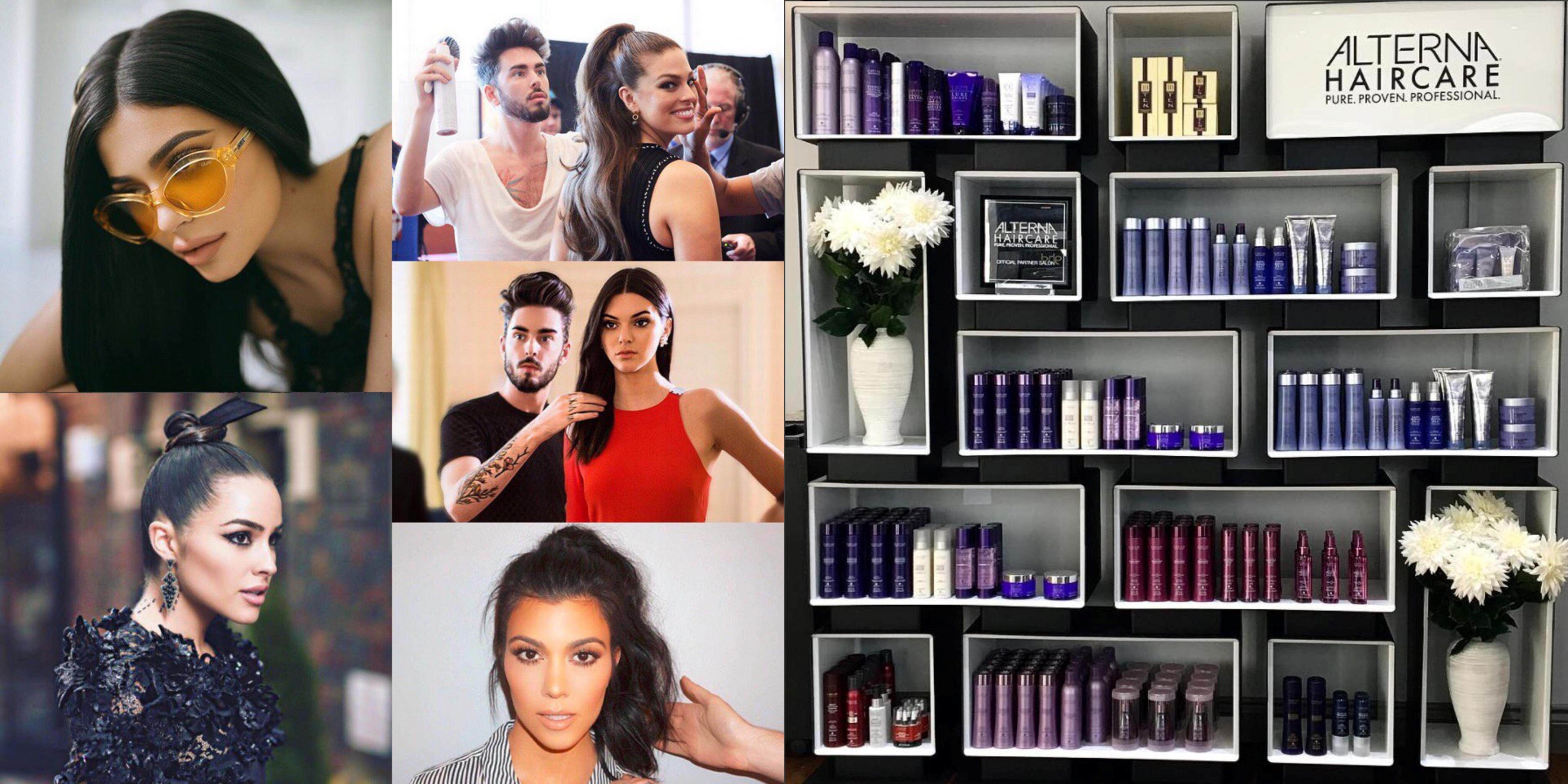 Salony Alterna Hair Care - Salononline 153a62deab5